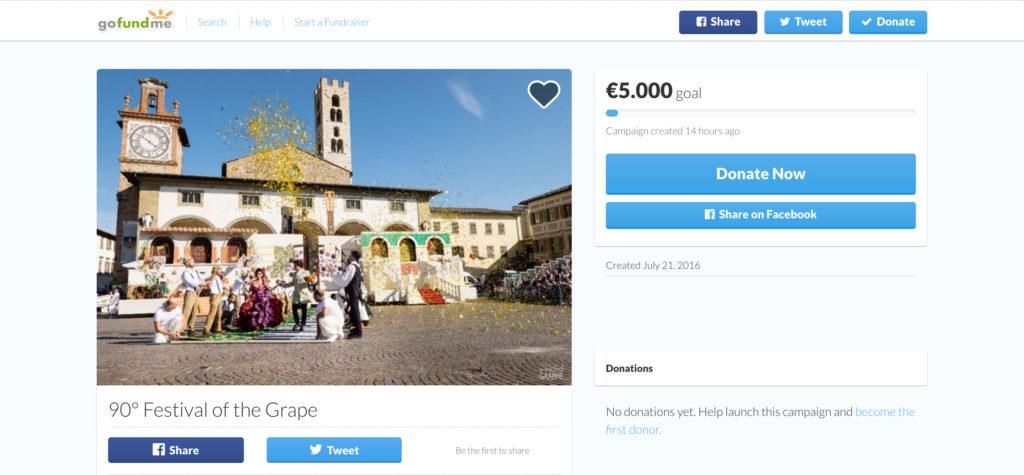 Un Rione 2.0: la campagna di Crowdfunding